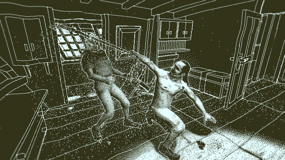 ANMELDELSE: Return of the Obra Dinn