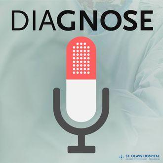 St. Olavs hospitals podkast «Diagnose»