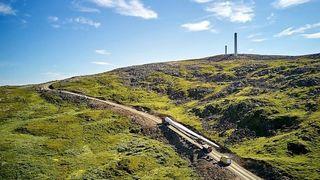 Energiverdenen endres - og Norge kan bli vinneren igjen