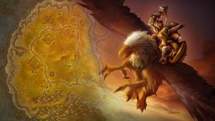 Slik blir demoen for World of Warcraft Classic