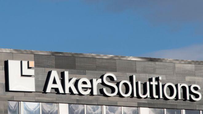Aker Solutions skal levere utstyr for 1,7 milliarder til kinesisk gassfelt