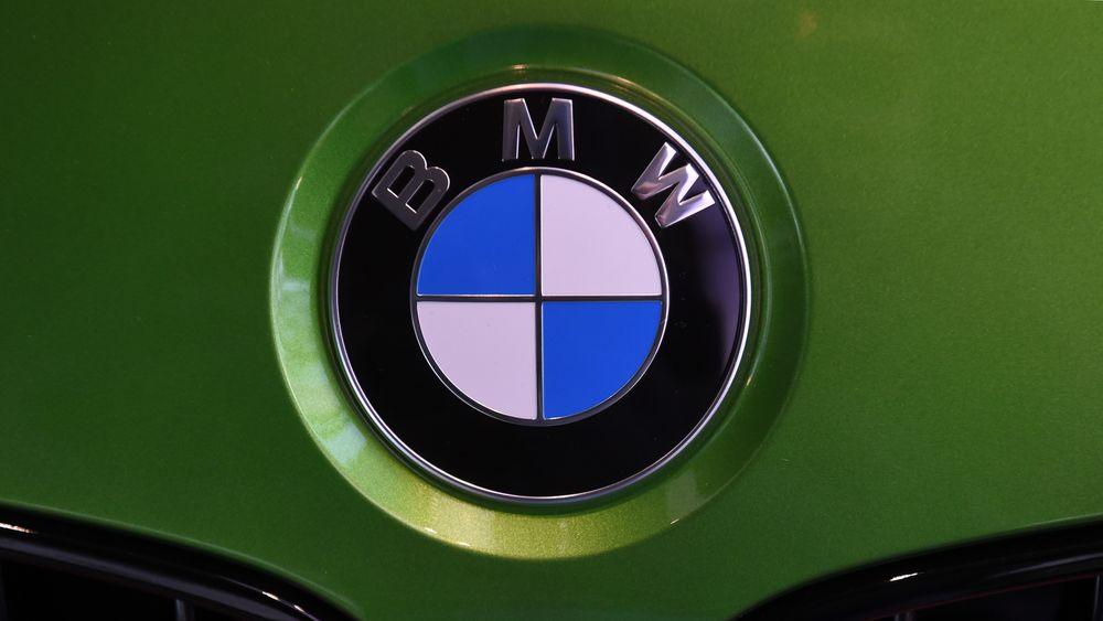BMW kaller tilbake mer enn en million biler.