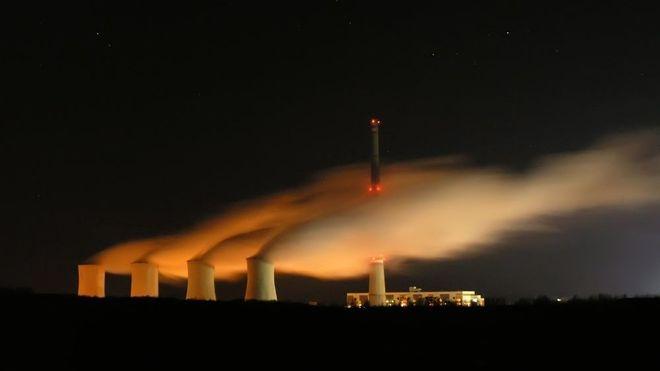 I 2009 satte EU i gang seks prosjekter innen CO2-fangst. Fem gikk i vasken, ett ble nedskalert