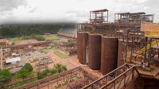 Økte aluminiumspriser styrker Hydro til tross for Alunorte-problemer