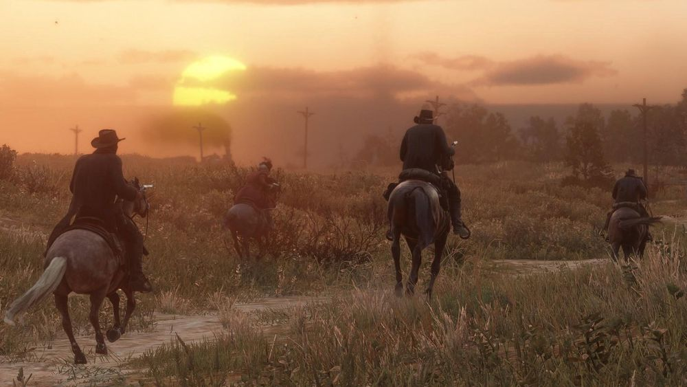 FEATURE: Fire filmer du kan se for å varme opp til Red Dead Redemption 2