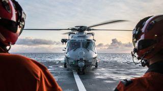 NH90-skandalen: – Også Forsvaret må ta sin del av skylda