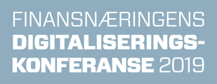 Finansnæringens digitaliserings­konferanse 2019