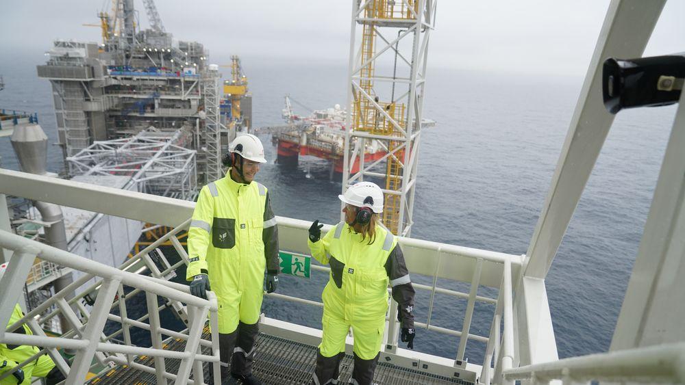 Equinor dominerer, ikke overraskende, listen over de mest lønnsomme oljeselskapene i Norge,
