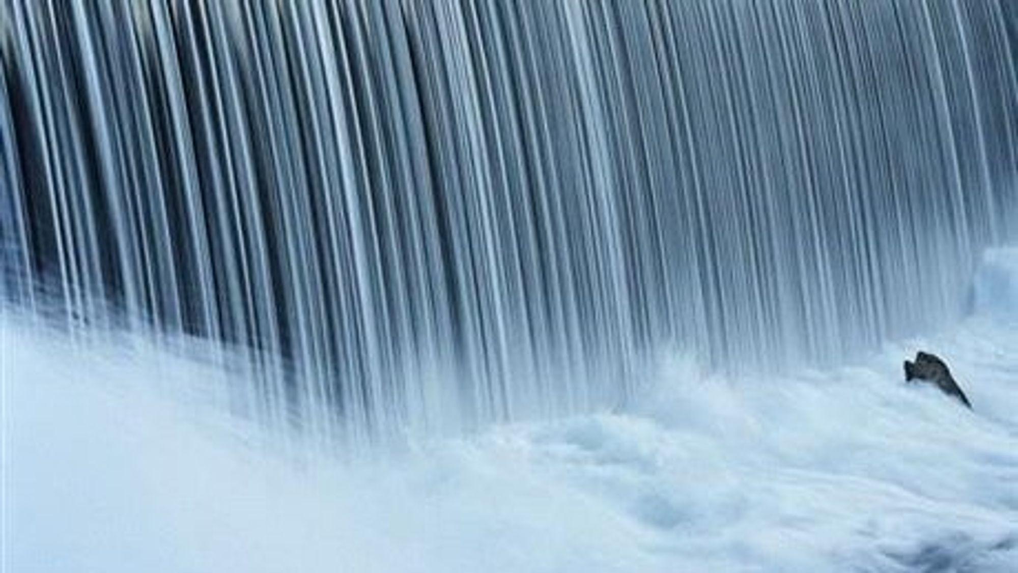 Statkraft har kjøpt åtte vannkraftverk i Brasil.