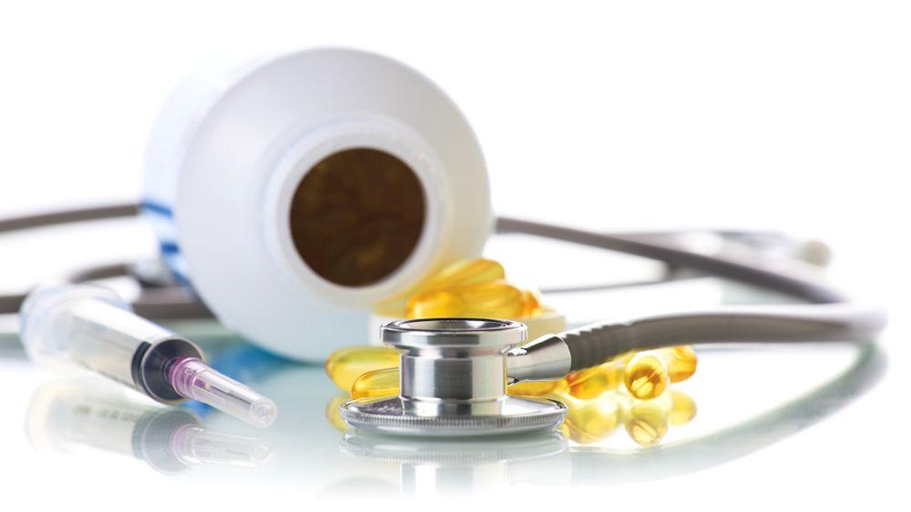 Teknologisk og medisinsk utvikling har økt levealderen vår.