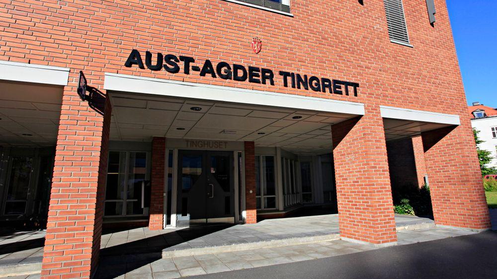 Her falt dommen der en hytteeier er dømt til fengsel og bøter for ulovlig bygging i Grimstad. To entreprenørselskaper og ett arkitektselskap er også dømt til bøter.