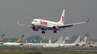 Første Boeing 737 Max har gått tapt - piloten meldte om tekniske problemer