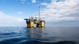 Tre av fire oljefelt på norsk sokkel produserer mindre enn planlagt