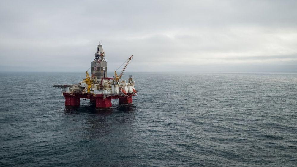 Equinor har funnet olje i Skruis-brønnen i samme område som Johan Castberg-utbyggingen.