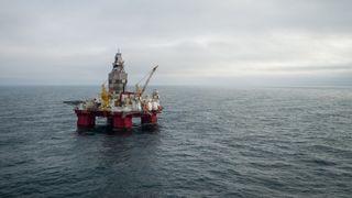 Fant mer olje nær Johan Castberg – små funn kan bli svært attraktive når infrastrukturen er på plass