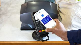 I dag kommer Google Pay til Norge