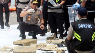Ulykkesflyet hadde store problemer dagen før Indonesia-styrten: – Som å fly en berg- og dalbane