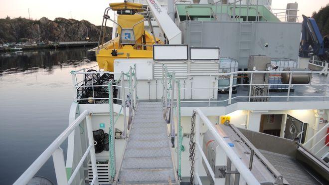 Havarikommisjonen: Brønnbåten manglet utstyr da mann falt over bord og døde