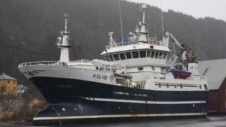 Fiskerne fikk tilbake 542 millioner i drivstoffavgifter i fjor. 10 prosent av båtene fikk 84 prosent av summen
