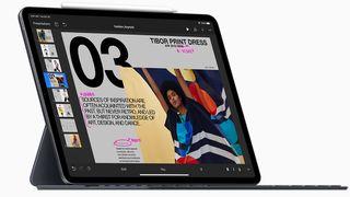 Apples heftigste iPad blir enda kraftigere – får «heldekkende» skjerm og ansiktsskanning