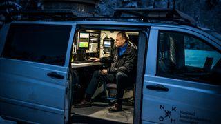 Nkom varsler straffereaksjoner mot FM-stasjoner i Oslo, Asker og Bærum