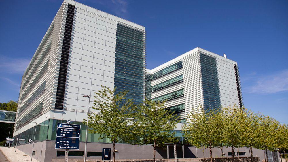Ingeniøren hadde en rekke midlertidige ansettelser ved Oslo universitetssykehus.