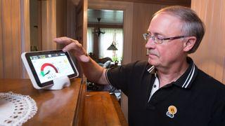 AMS-gründer vil utvikle strømspare-utstyr til huseiere. Dumme smartmålere gjør det vanskeligere