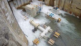 Siemens' strømsystem kan være det som skal til for å bygge komplette havbunnsfabrikker