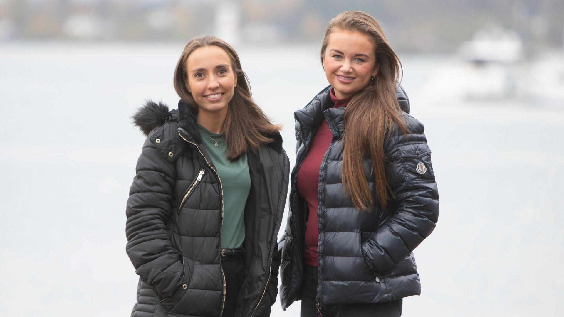 Hedvig og Susanne fullførte sine internship i 2016 og 2018. Nå jobber Hedvig som kvalitets- og risikostyringsleder i prosjekt Nytt Nasjonalmuseum, og Susanne er i ferd med å starte på en masteroppgave om enøk-tiltak på Arkitekthøgskolen.