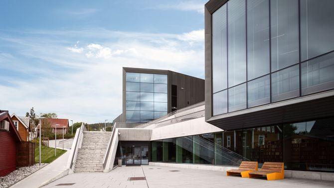 DiBK deler ut Statens pris for byggvalitet