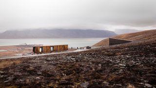 Slik reddes verdens frølager på Svalbard fra å ødelegges av klimaendringene