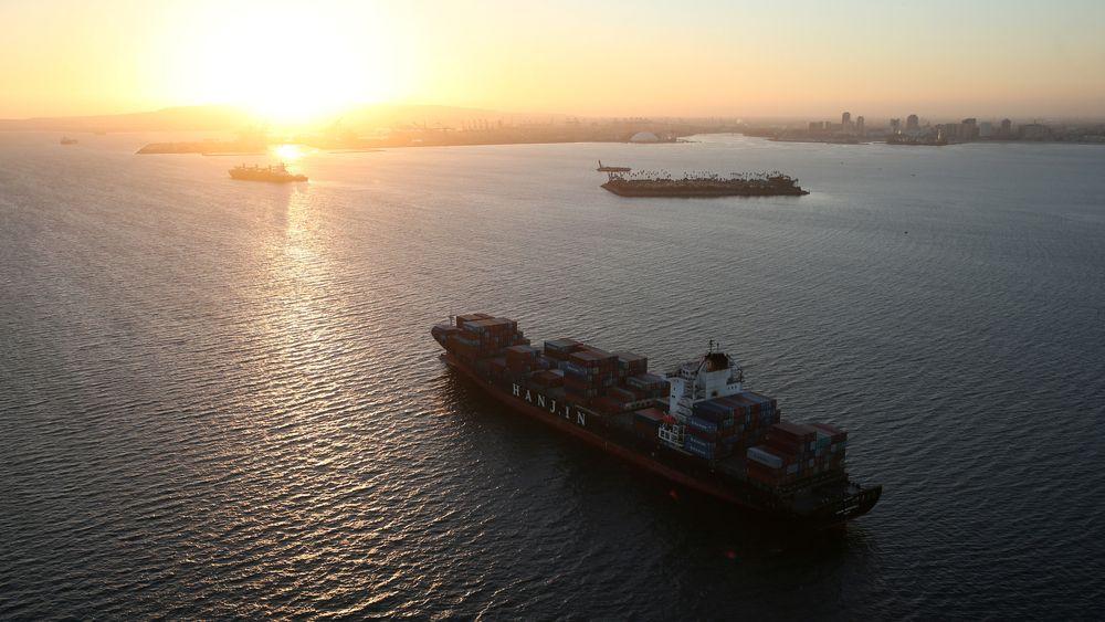 NCE Maritime Cleantech sier de vil jobbe videre for å se på mulighetene for å opprette en internasjonal versjon av Enova.