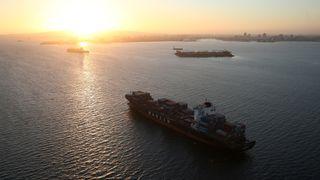 Maritim klynge: – Slik kan Norge sørge for at utenlandske skip kutter utslipp