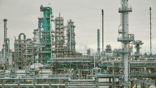 Det svenske raffineriet skal fange CO2 – og vil lagre den på norsk sokkel