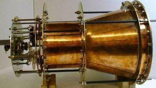 Darpa og Nasa forsker på motor som trosser naturlovene