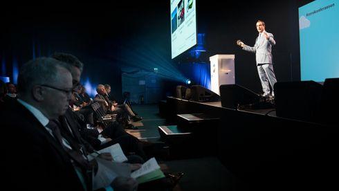 Verdens fremste fornybar energi-analytiker:– Vi må jakte på raske løsninger