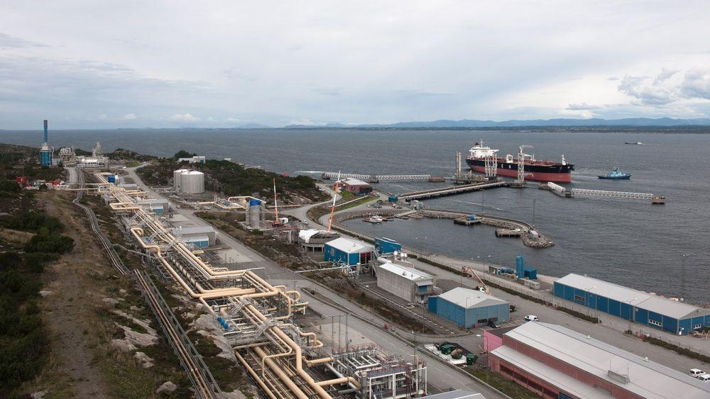 Som en følge av at Sture-terminalen er stengt ned på grunn av fregattulykken, må en rekke oljefelt stanse produksjonen.