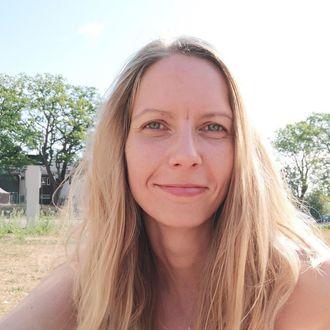 Silje Gomnæs (36) er ny frontsjef i Drammens Tidende