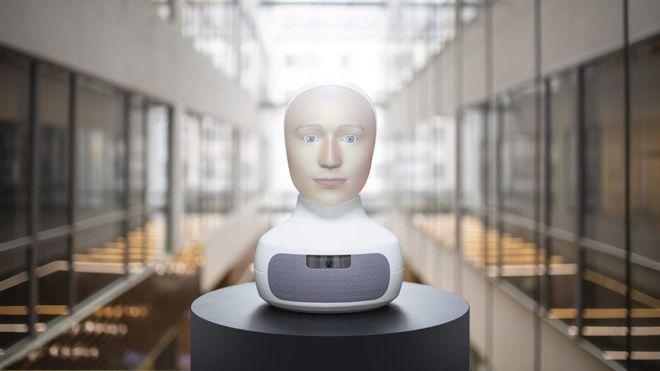 Svensk selskap: Dette er neste generasjons sosiale robot