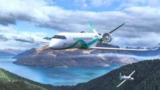 En elektrisk flyrevolusjon krever særegne batterier. Forskere har gjort en viktig oppdagelse