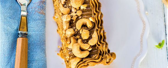 Coffee Sans Rival