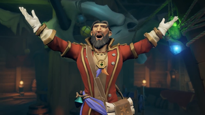 Sea of Thieves introduserer konkurransedrevet modus