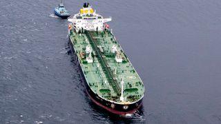 Tankskipet Sola TS var leid av Equinor