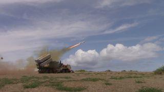 Det amerikanske marinekorpset kjøper Kongsberg-missiler