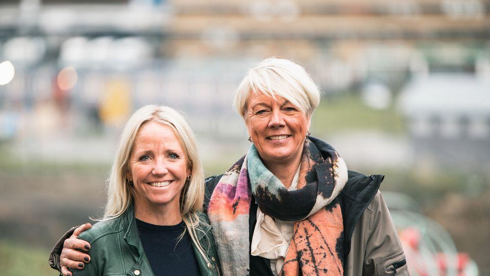BRANDSTORY: Derfor skal Telia Norge til Økern Portal