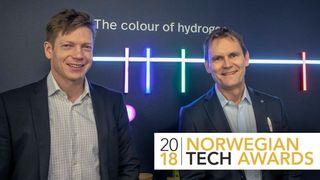 Norske Nel skal lede overgangen til hydrogensamfunnet