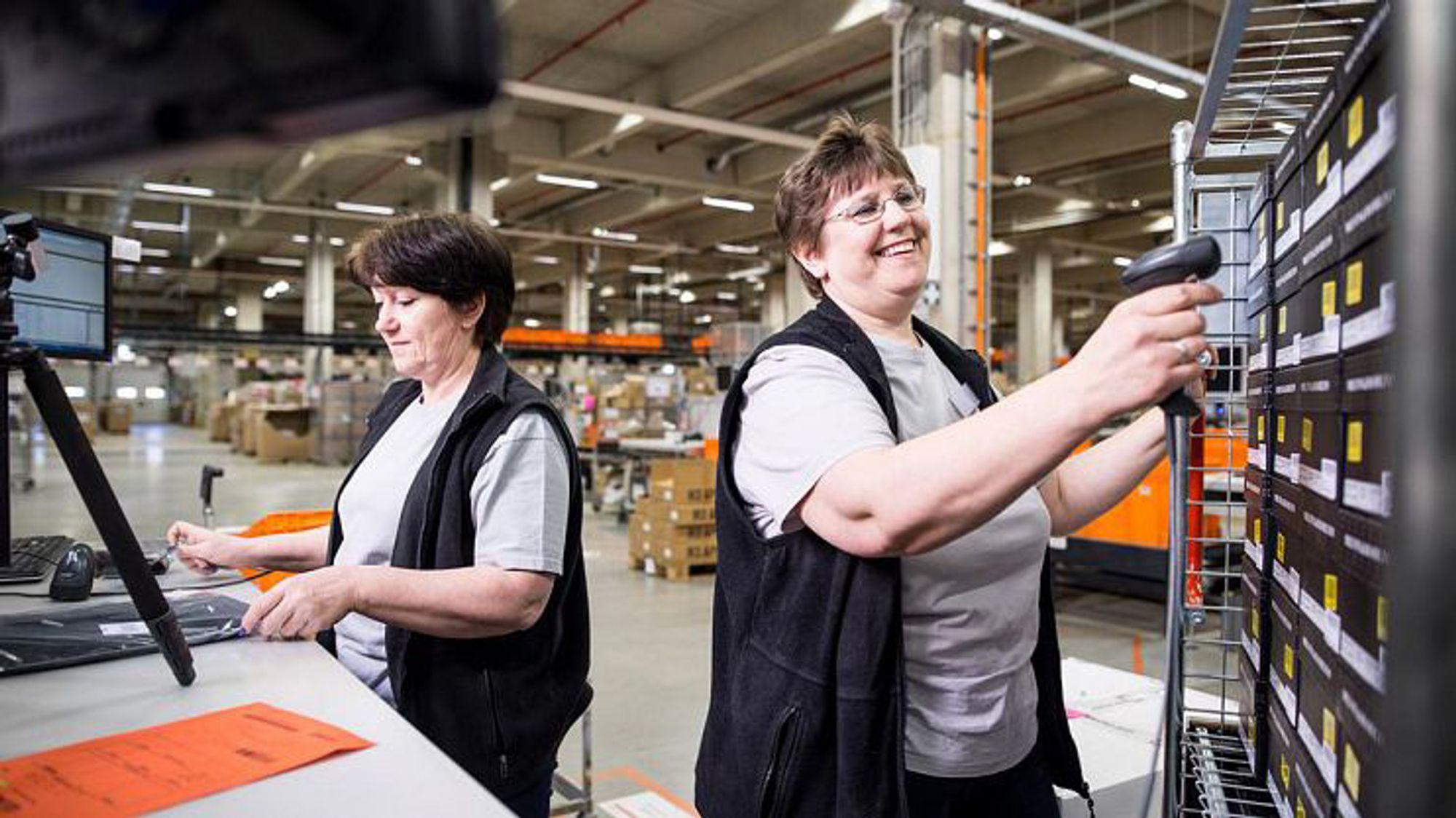 b7e89461 Zalandos italienske kunder oppfordres til å legge igjen større bestillinger.