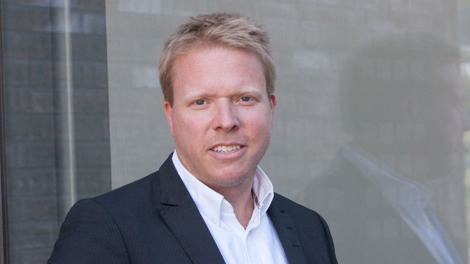 Ice-sjef Eivind Helgaker mener det er et paradoks at det brukes så mange  ressurser 88840f66d08e7