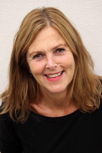 Margareth Sandvik er professor i norsk ved Oslomet.