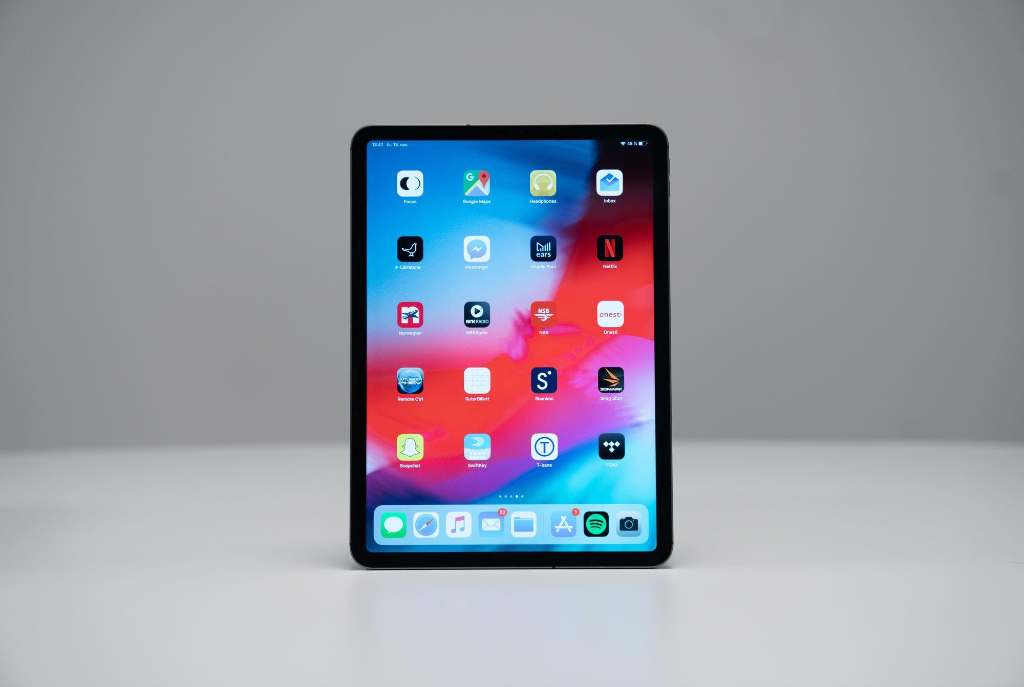 88a5c869f TEST: Apple iPad Pro 11 vs. Huawei Mediapad M5 10,8 vs. Samsung ...